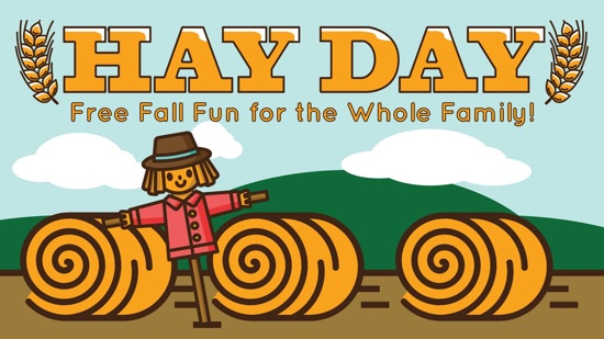 Hay Day Special Events Allegheny County